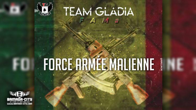 TEAM GLADIA - FAMa(FORCE ARMÉE MALIENNE)