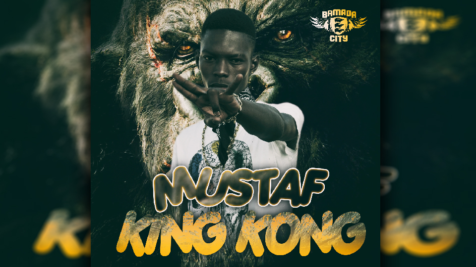 MUSTAF - KING KONG Prod by PIZZARO