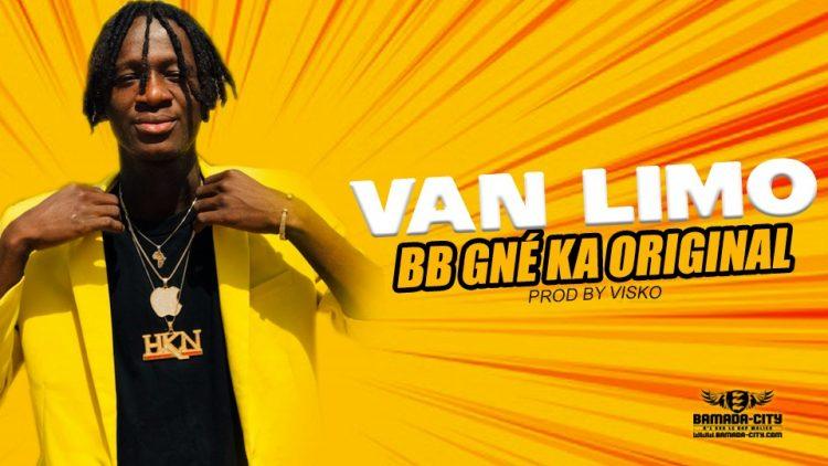 VAN LIMO - BB GNÉ KA ORIGINAL - Prod by VISKO