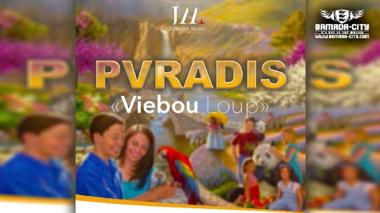 VIEBOU LOUP - PVRAMIDE - Prod by IB STAR