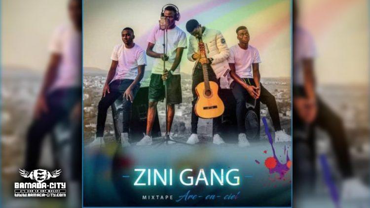 ZINI GANG - ARC-EN-CIEL (Mixtape Complète)