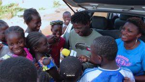 Fondation BAMADA-CITY