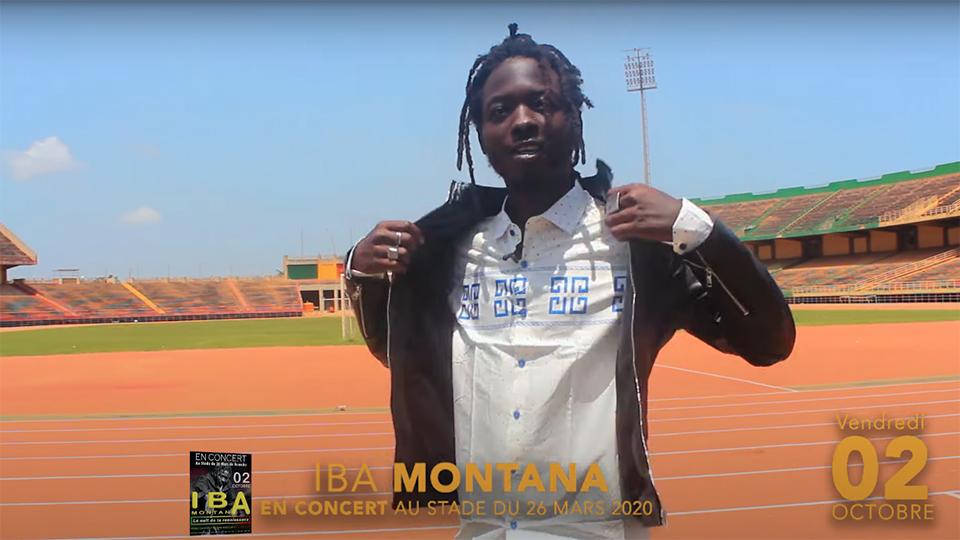 Iba Montana