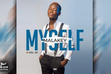 MALAKEY - MYSELF VOL. 2 (EP)
