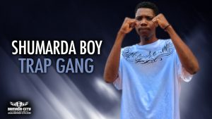 SHUMARDA BOY - TRAP GANG - Prod by DOUCARA
