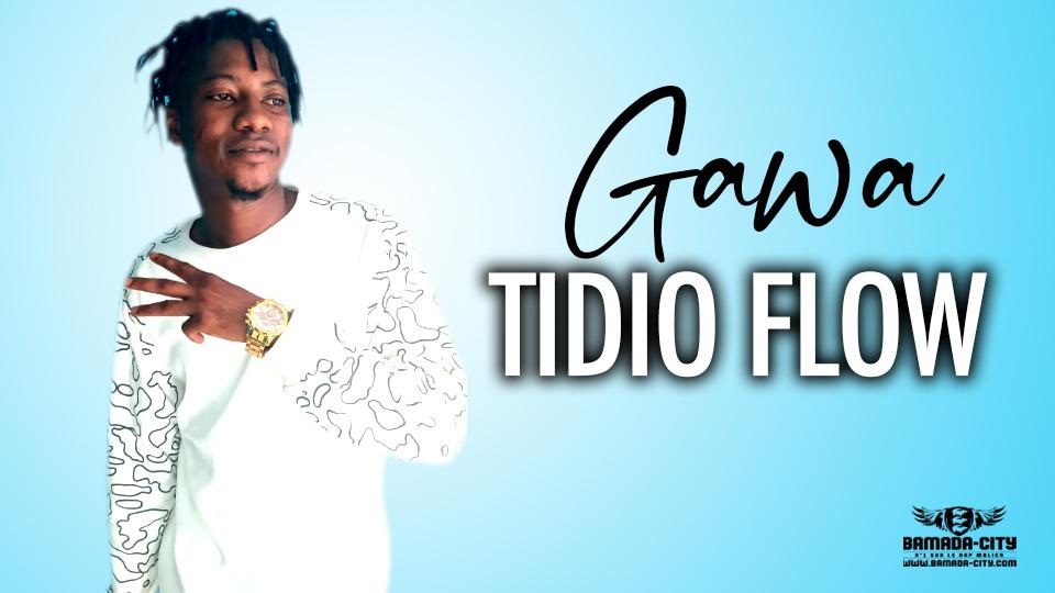 TIDIO FLOW - GAWA - Prod by PALMER