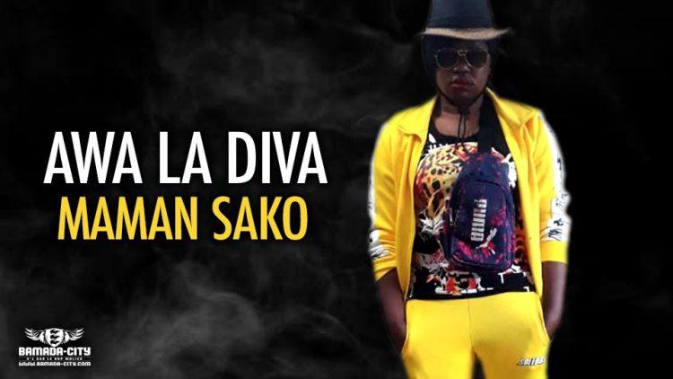 AWA LA DIVA - MAMAN SAKO - Prod by FRANÇAIS BEAT