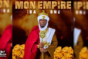 IBA ONE - MON EMPIRE Vol.2(Album)