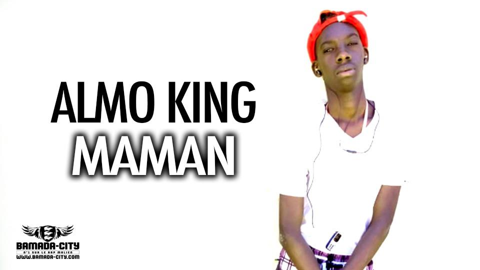 ALMO KING - MAMAN - Prod by PIZARRO