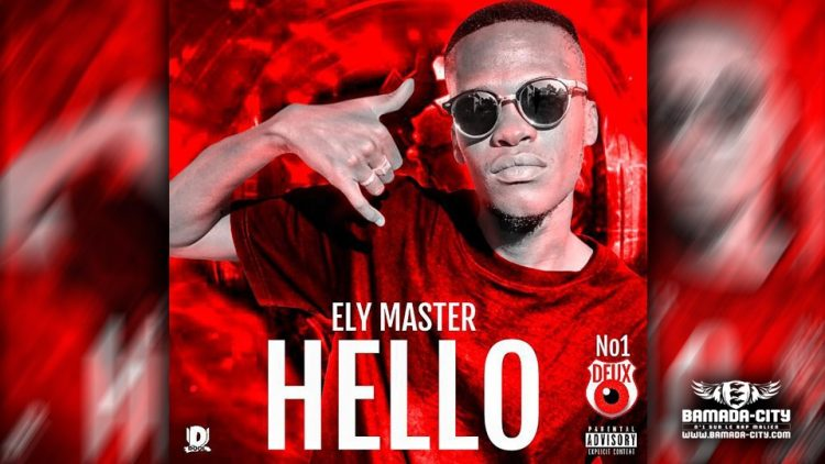 ELY MASTER - HELLO 2ème Extrait du CONCEPT 2YEUX - Prod by ANDERSON KEITH'BEATZ