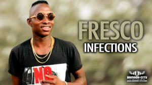 FRESCO - INFECTIONS - Prod by ZYPAGALA