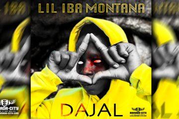 LIL IBA MONTANA - DAJAL - Prod by GABIDOU RECORDS