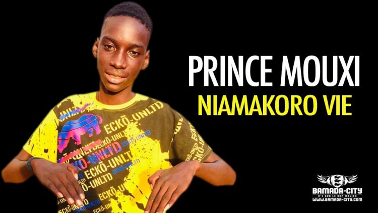 PRINCE MOUXI - NIAMAKORO VIE - Prod by LVDS ON THE BEAT