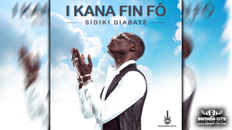 SIDIKI DIABATÉ - I KANA FIN FÔ - Prod by DIABATEBA MUSIC
