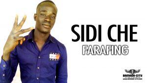 SIDI CHE - FARAFING - Prod by WIZ KAFRI