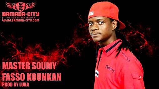 MASTER SOUMY - FASO KOUNKAN (SON)