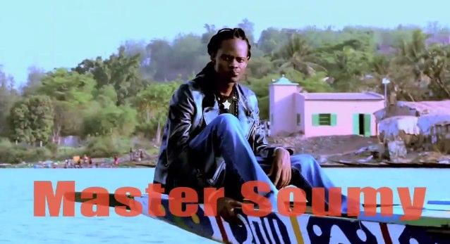 MASTER SOUMY – PATIKOLONDJÈ (CLIP)