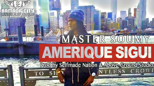 MASTER SOUMY - AMERIQUE SIGUI (SON)