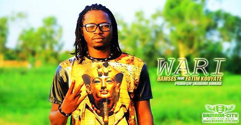 RAMSES Feat. FATIM KOUYATÉ - WARI (SON)