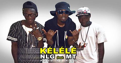NGL Feat. MT - KÉLÉLÉ - PROD BY PITO