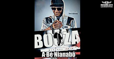 LEZY BOOZA - A BÉ NIANABÔ - PROD BY STAR RECORDS