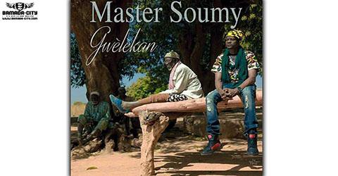MASTER SOUMY - GWÉLÉKAN - PROD BY BEN AFLOW