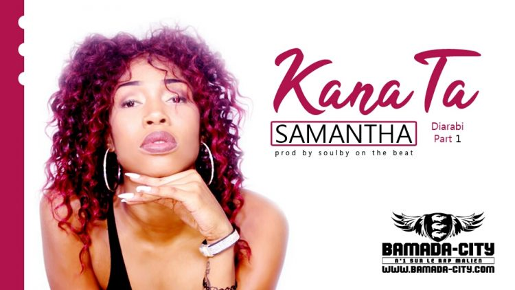 Samantha - Diamond