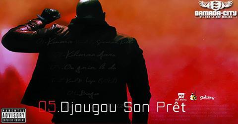 LORD HAMED - DJOUGOU SON PRÊT - PROD BY RB