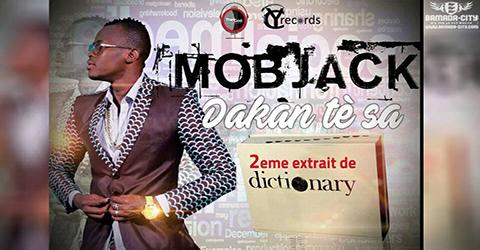 MOBJACK - DAKAN TÈ SA - PROD BY THANK DOG RECORDS