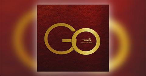 TEKNO - GO