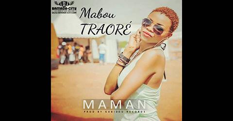 MABOU TRAORÉ - MAMAN (SON)