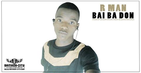 R MAN - BAI BA DON (SON)