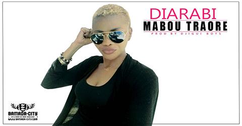 MABOU TRAORE - DIARABI (SON)