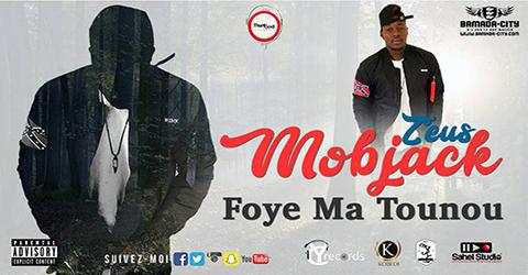MOBJACK - FOYE MA TOUNOU (SON)