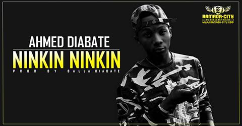 AHMED DIABATE - NINKIN NINKIN (SON)