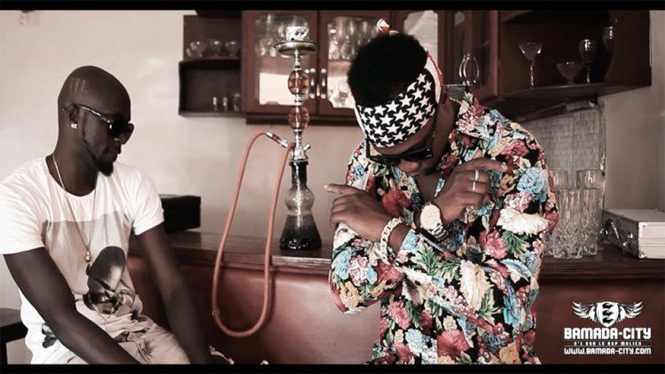 DOSE KEBE Feat. SALAZAR - F$CK TUP (STREET CLIP)