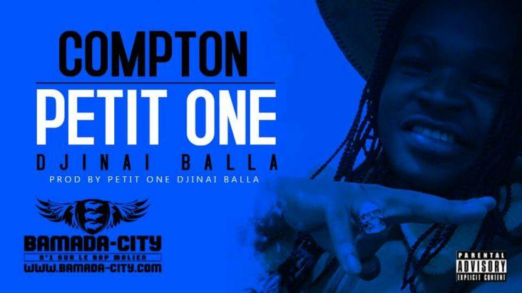 PETIT ONE DJINAI BALLA - CAMPTON Prod by PETIT ONE DJINAI BALLA