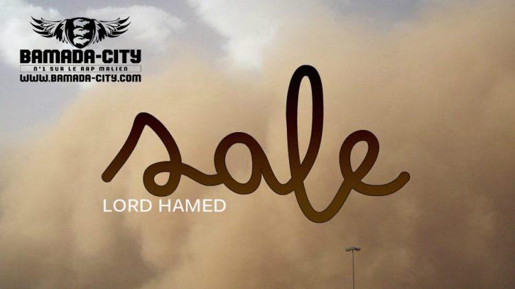 LORD HAMED - SALE