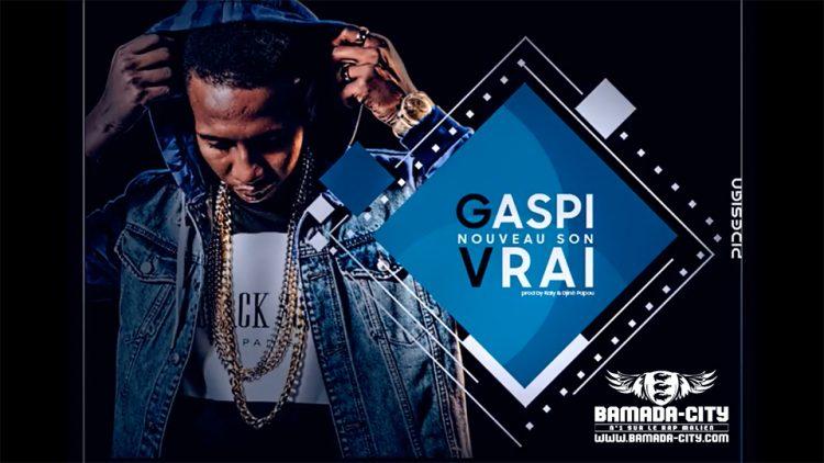 GASPI - VRAI (Son Officiel)