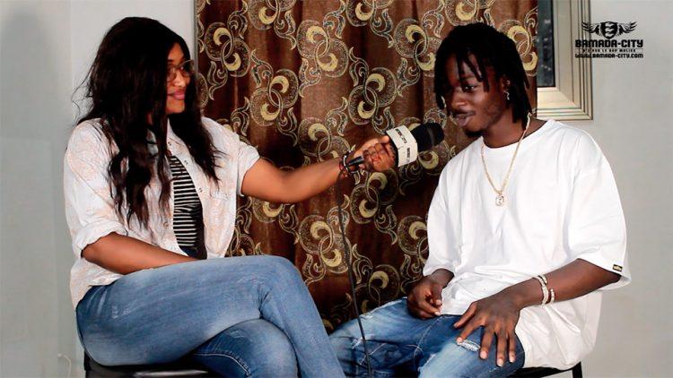 IBA MONTANA interview Stade Omnisports Modibo Keita 2019 (Vidéo)