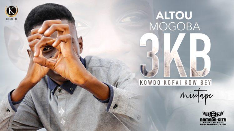 ALTOU MOGOBA
