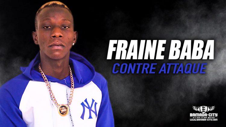 FRAINE BABA - CONTRE ATTAQUE