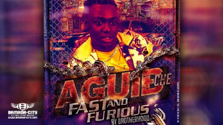 AGUIB CHE - FAST AND FURIOUS - Prod by BROTHER HOOD