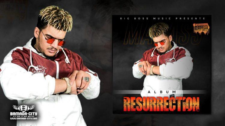 MAGASS - RESURRECTION
