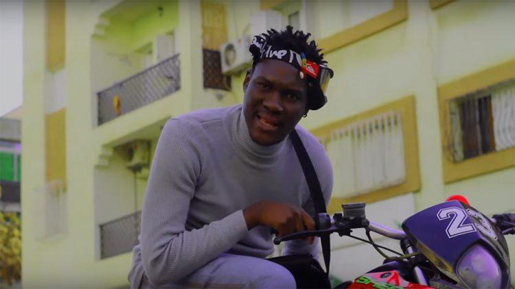 YOUNG PÔ - KHOUYA (Street Vidéo)
