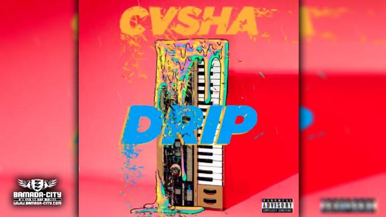 CASHA - DRIP