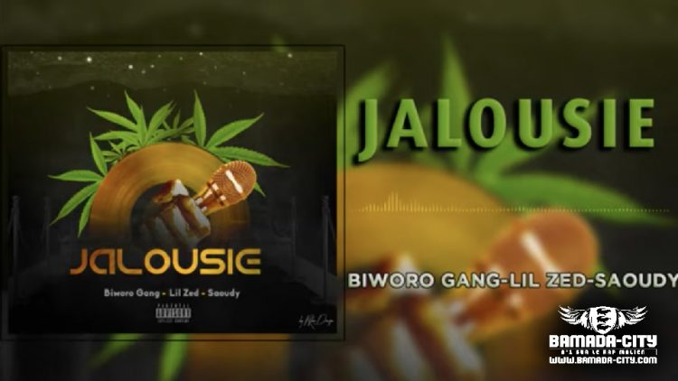 BIWÔRÔ GANG Feat. LIL ZED & SAOUDY - JALOUSIE - Prod by ZACK PROD