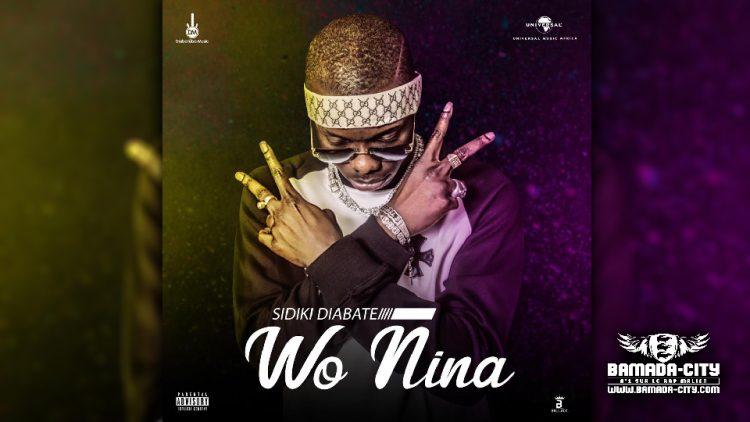 SIDIKI DIABATÉ - WO NINA - Prod by DIABATÉBA MUSIC
