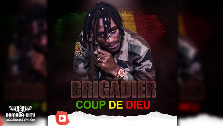BRIGADIER - COUP DE DIEU - Prod GABIDOU RECORDS