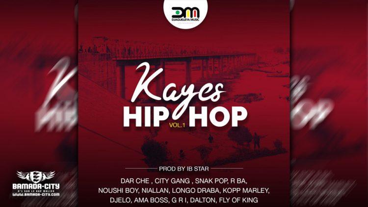 KAYES HIP HOP Vol.1